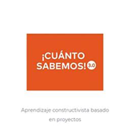Proyecto Educativo Infantil ¡Cuánto sabemos 3.0!